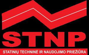 STNP logotipas